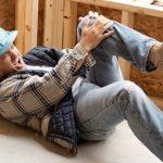 fratura segurança do trabalho
