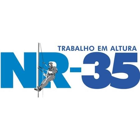 Trabalho em altura NR 35