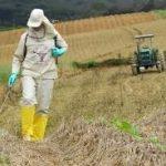 equipamentos de proteção a agroquímicos