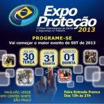 expo proteção 2013