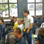 Palestra para SIPAT Inclusão Social