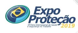 Expo proteção 2019 são paulo sp