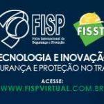 FISP 2020 FEIRA DE SEGURANÇA DO TRABALHO