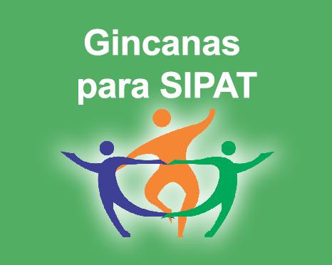 Gincana para SIPAT