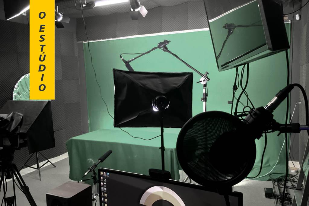 dds online estúdio